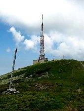 Vârful Bihorul, Foto: Tőrös Víg Csaba