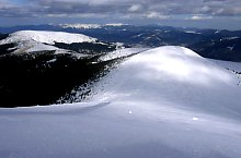 Vârful Bihorul, Foto: Hám Péter