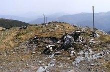 Traseul Saua Vartop - varful Bihorul, Bihor-Vladeasa, Muntii Apuseni, Foto: Boros Zoltán