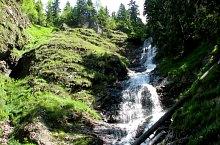 Cascada Bohodei, Stana de Vale , Foto: Salvamont Oradea