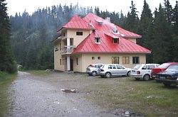 Cabana Cetățile Ponorulul , Photo: WR