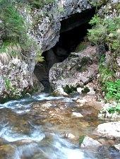 Peștera Căput, Foto: Alexandra & Bogdan Mârza