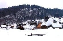 Casa de Piatră, Photo: Cristian Vârciu