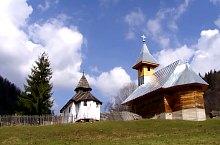 Casa de Piatră, Foto: Gheorghe Vasile