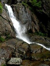 Cascada Moara Dracului, Foto: Hám Péter