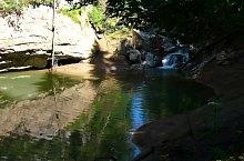 Peștera Coiba Mică, Foto: Andrei Pop