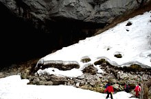 Nagy Kojba barlang, Fotó: Octavian Păun