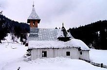 Bihor-Vladeasa, Muntii Apuseni - Casa de Piatra, Foto: Cristian Vârciu