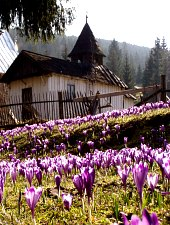 Bihor-Vladeasa, Muntii Apuseni - Casa de Piatra, Foto: Gheorghe Vasile