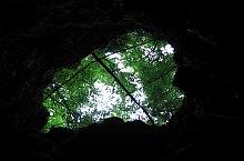 Dosul Muncelului vertical cave, Sighiștel , Photo: Speodava Ștei