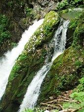 Cascada Evantai, Pauleasa , Foto: Zsembery Ágoston