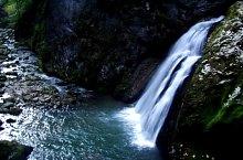 Cascada Evantai, Pauleasa , Foto: Hám Péter