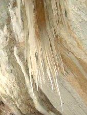 Eszkimó jégbarlang, vagy Pokol tüze barlang, Glavoj , Fotó: Tőrös Víg Csaba