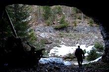 Gura Apei barlang, Fotó: Octavian Păun