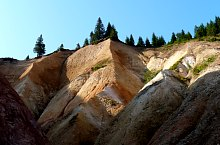 Ruginoasa Abyss, Vârtop , Photo: Kuti Ludovic