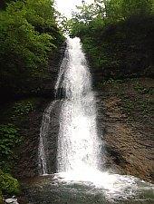 The Săritoarea Ieduțului round hiking trail, Bihor-Vladeasa, Apuseni mountains, Photo: WR