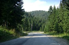 Traseul Circuitul Saritoarea Iedutului, Bihor-Vladeasa, Muntii Apuseni, Foto: Papp Anita