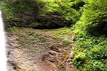 Traseul Circuitul Saritoarea Iedutului, Bihor-Vladeasa, Muntii Apuseni, Foto: WR
