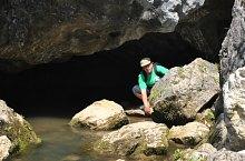 Izbucul Ponor, Glavoi , Foto: WR