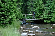 Ponor vízkelet, Glavoj , Fotó: WR