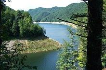 Lesi tó, Fotó: Sorin Stanciu