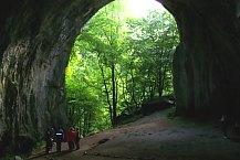 Peștera Meziad, Foto: Nicolae Moldoveanu