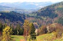 Dealul Mununa, Foto: Cristian Ciubotărescu