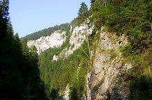 Ordancusii gorge, Photo: Radu Dârlea