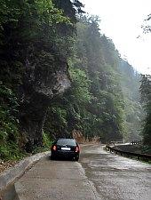 Ordancusii gorge, Photo: WR
