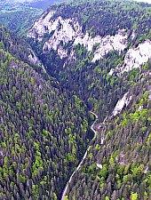 Ordancusii gorge, Photo: Erdélyi Péter
