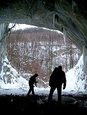 Poarta Bihorului cave, Photo: Vasile Coancă