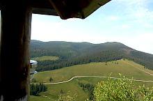Bihor-Vladeasa, Muntii Apuseni - Padis, Foto: WR