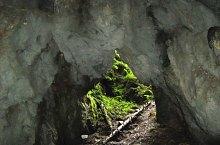 Bársza jégbarlang, Glavoj , Fotó: Tőrös Víg Csaba