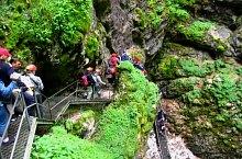 Peștera Scărișoara, Foto: Valentin Catargiu Cătălin