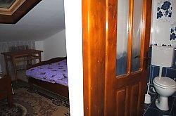 Pensiunea Scarisoara, Ghetari , Foto: WR