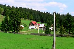 Scărișoara Panzió, Ghețari , Fotó: WR