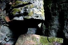 Zapogye barlang, Glavoj , Fotó: Tőrös Víg Csaba