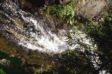 Cascada Rachitele, Valul Miresei, Rachitele , Foto: Hám Péter