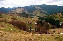 Lângă șaua Borțig, Foto: Salvamont Oradea