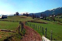 În drum spre Vârtop:, Foto: Salvamont Oradea