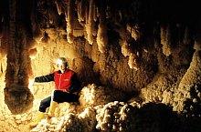 Oltárkő barlang, Bihar-Vlegyásza, Erdélyi-szigethegység., Fotó: Cristian Țecu