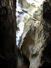 Hamlet barlang, Căput , Fotó: Tőrös Víg János Csaba