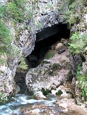 Hamlet barlang, Căput , Fotó: Alexandra și Bogdan Mârza
