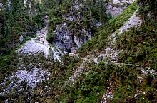 Cetatile Ponorului, Glavoi , Foto: WR