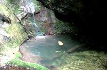 Canionul Cheia Rea, Sighistel , Foto: Paul Brănescu