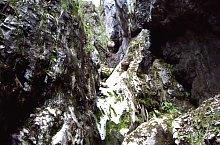 A Rossz Völgy kanyon, Szegyesd , Fotó: Valentin Goncearov