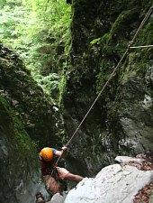 Canionul Cheia Rea, Sighistel , Foto: Cristina Ianc