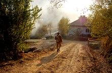 Traseul Circuitul cascada Rachitele din Rachitele, Bihor-Vladeasa, Muntii Apuseni, Foto: WR