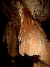 Semsey barlang, Szegyesd , Fotó: Víg Tőrös Csaba
