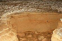 Pestera Dracoaia, Sighistel , Foto: WR